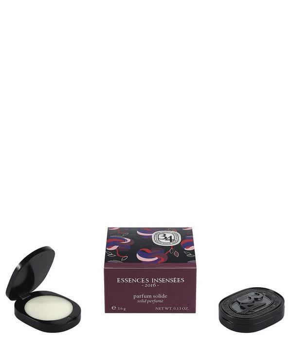 Essences Insensees Solid Perfume 3.6g