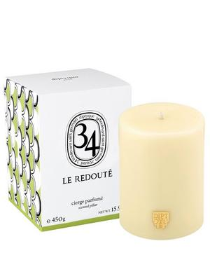 Le Redoute Scented Pillar Candle 450g
