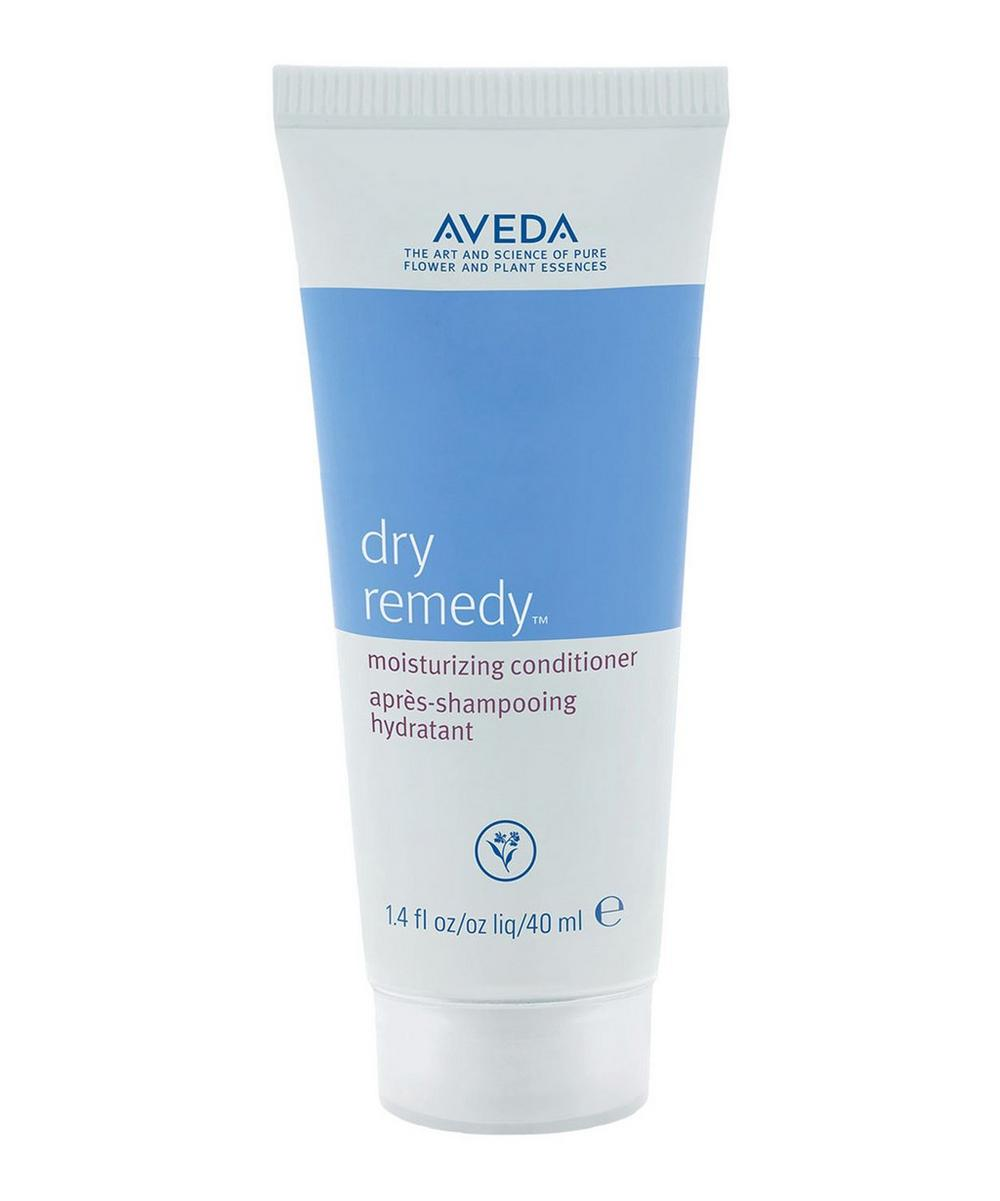 Dry Remedy Moisturising Conditioner 40ml