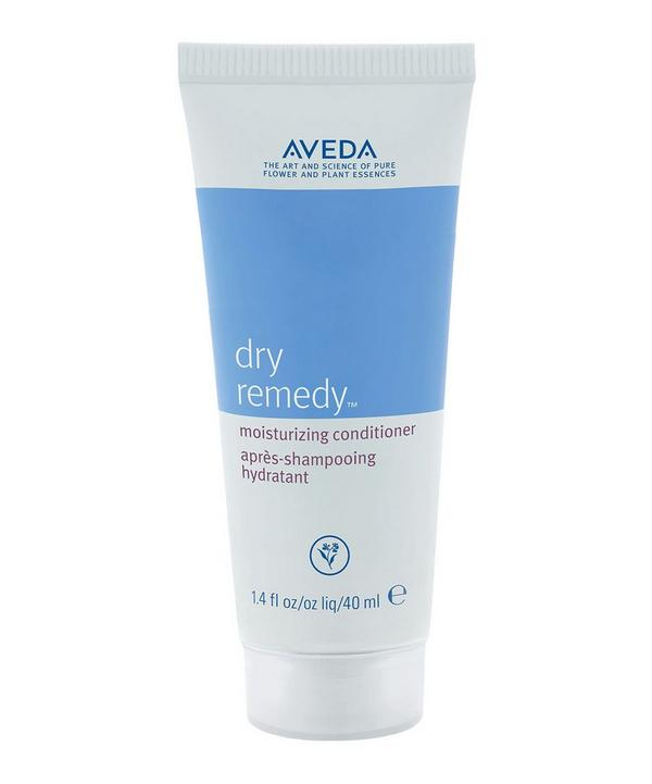 Dry Remedy Moisturising Conditioner 40ml
