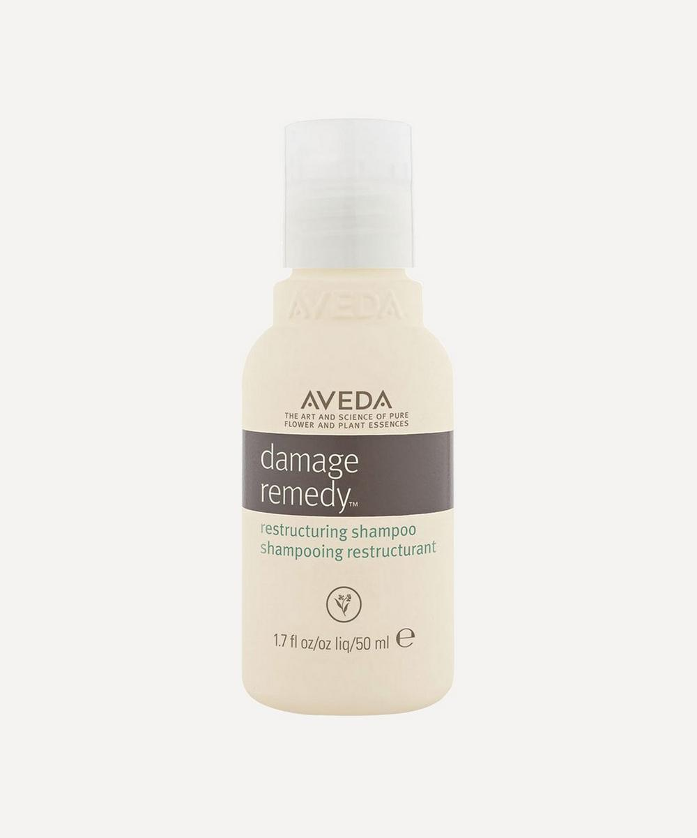 Damage Remedy Shampoo 50ml