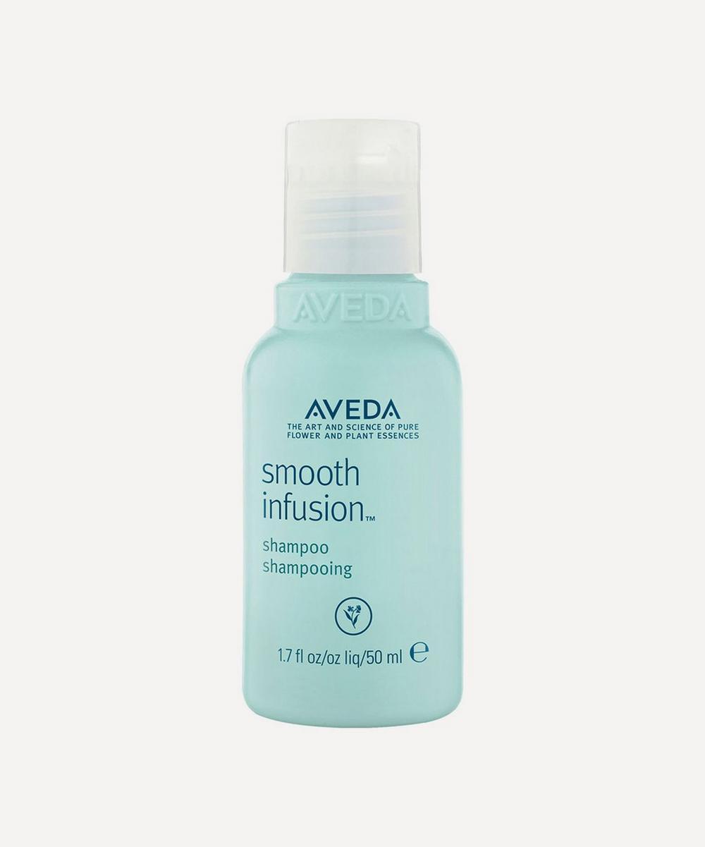 Smooth Infusion Shampoo 50ml