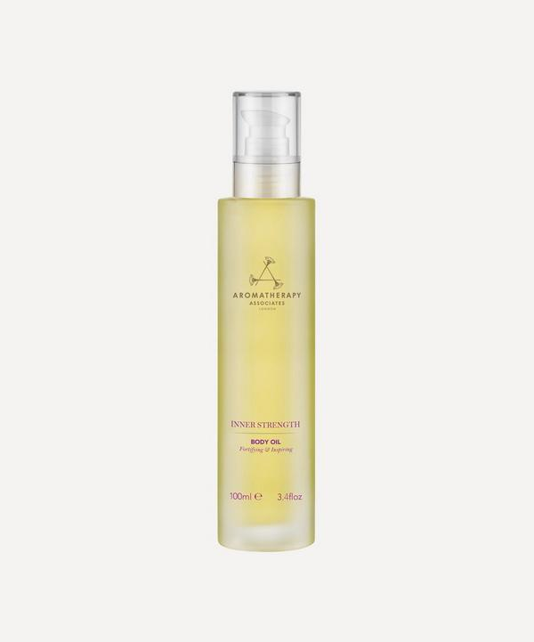 Inner Strength Body Oil 100ml