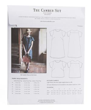 The Camber Set Design Pattern
