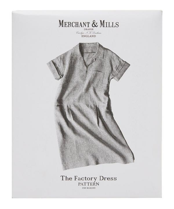 The Factory Dress Design Pattern