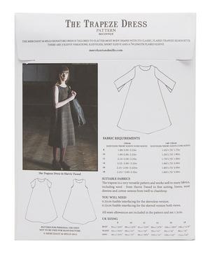 The Trapeze Dress Design Pattern