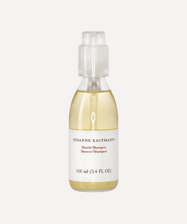 Shower/Shampoo 100ml