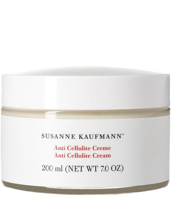 Anti Cellulite Cream 200ml