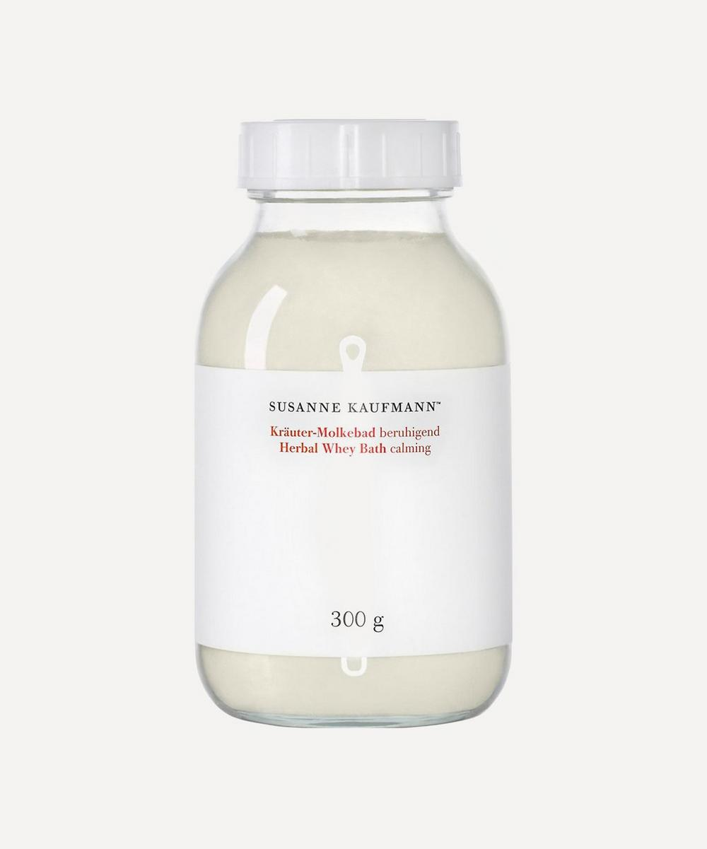 Calming Herbal Whey Bath 300g