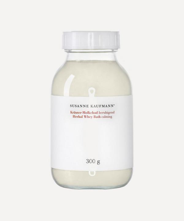 Calming Herbal Whey Bath 300g