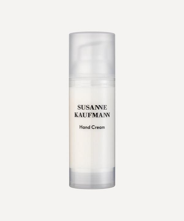 Nourishing Hand Cream 50ml