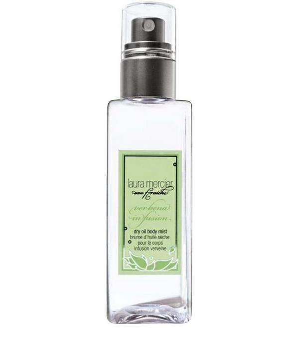 Verbena Infusion Dry Oil Body Mist 100ml