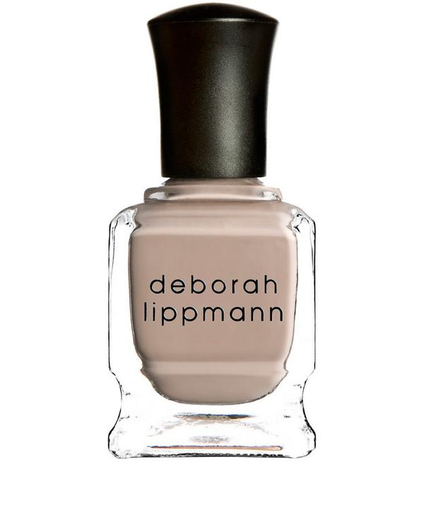 Nail Polish in Fashion Crème Not-so-typical Taupe