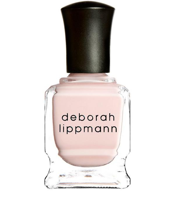 Nail Polish in Prelude to a Kiss Sheer Misty Pink