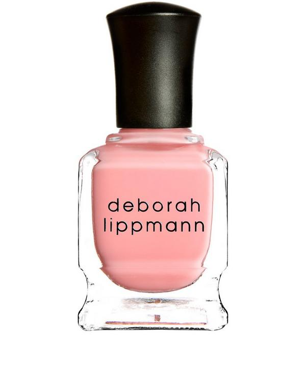 Nail Polish in Pretty Young Thing Sheer Coral Creamsicle
