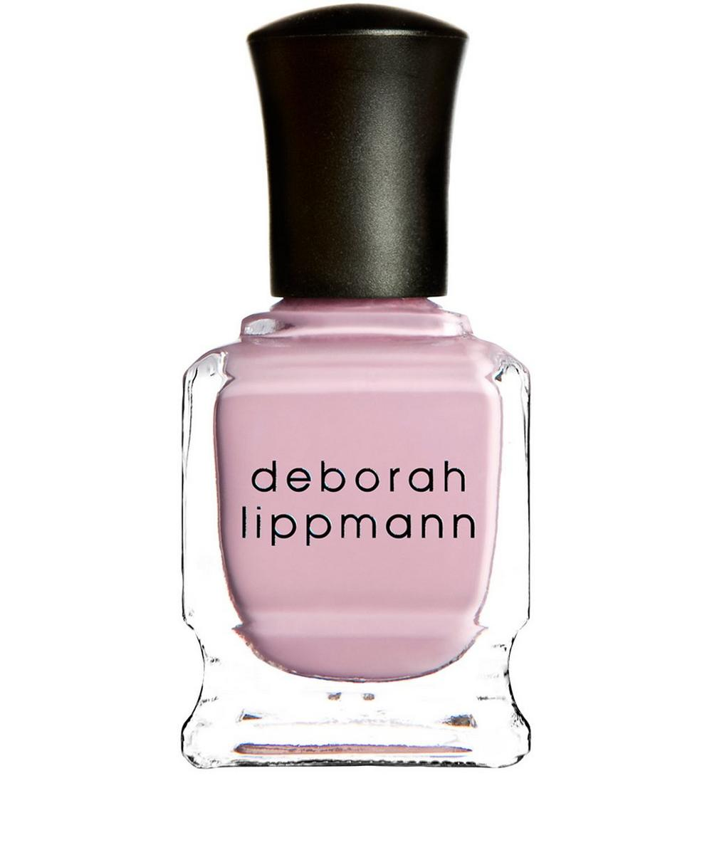 Nail Polish in Shape of my Heart Crème Healthy Blush