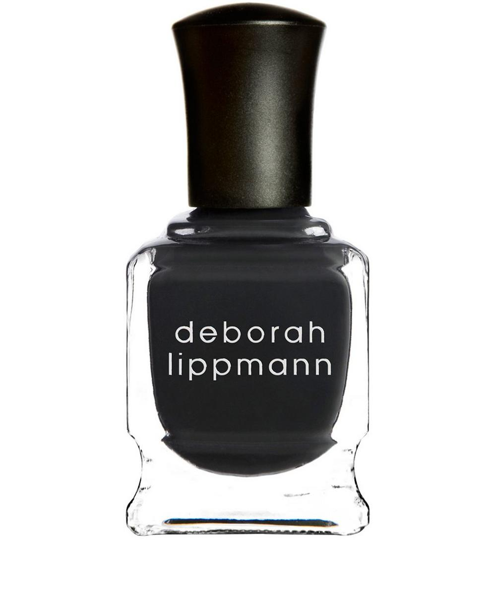 Nail Polish in Stormy Weather Crème Edgy Granite