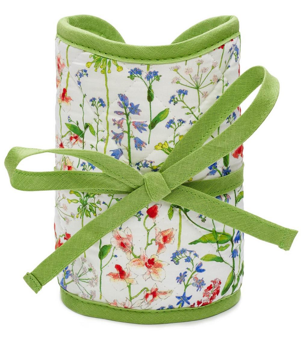 Liberty Print Cafetiere Cosy