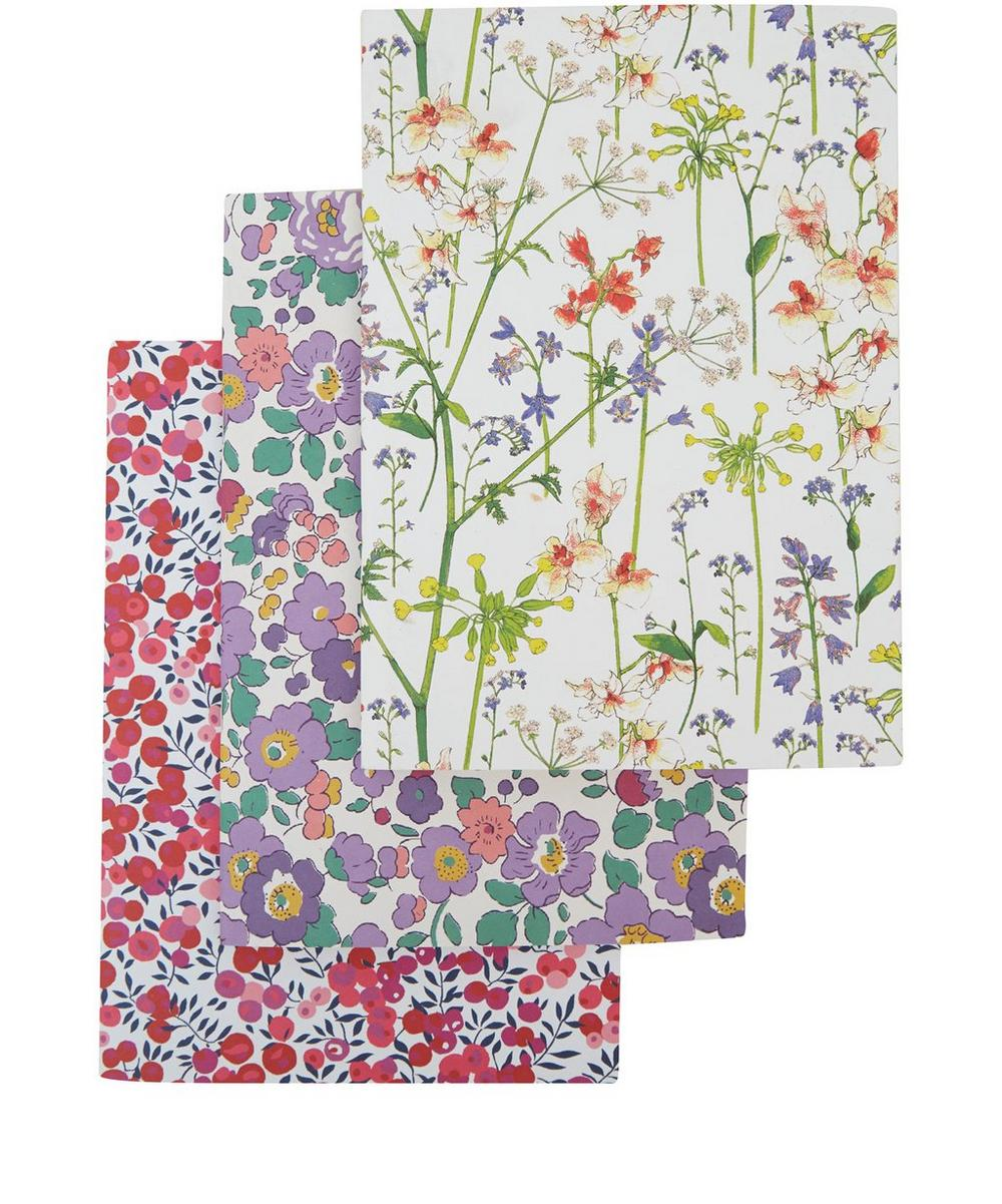 Liberty Print Exercise Books