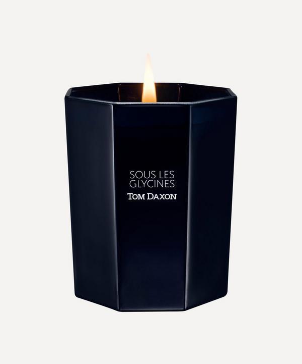 Sous Les Glycines Candle 190g