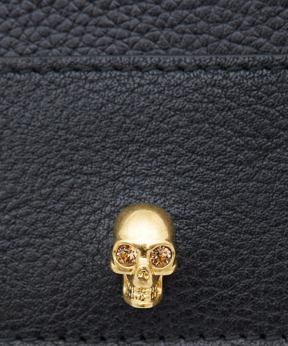Skull Card Holder