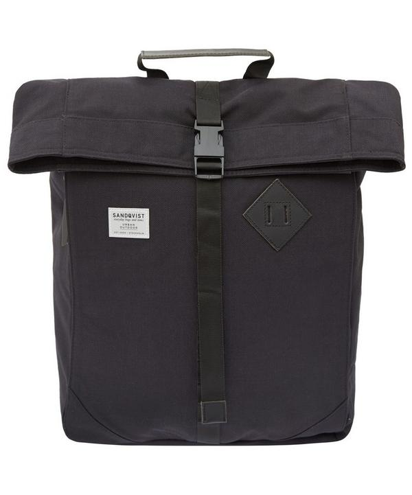 Eddy Roll-Top Backpack