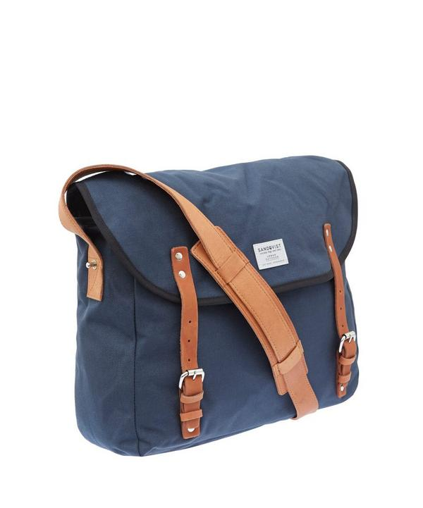 Blue Erik Backpack