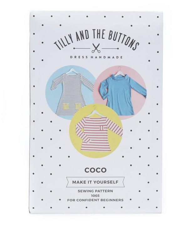Coco Pattern