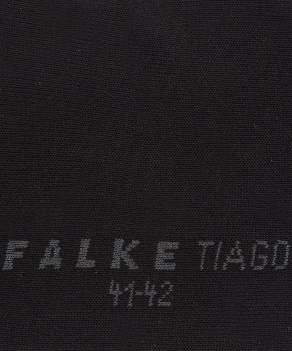 Tiago Cotton-Blend Socks