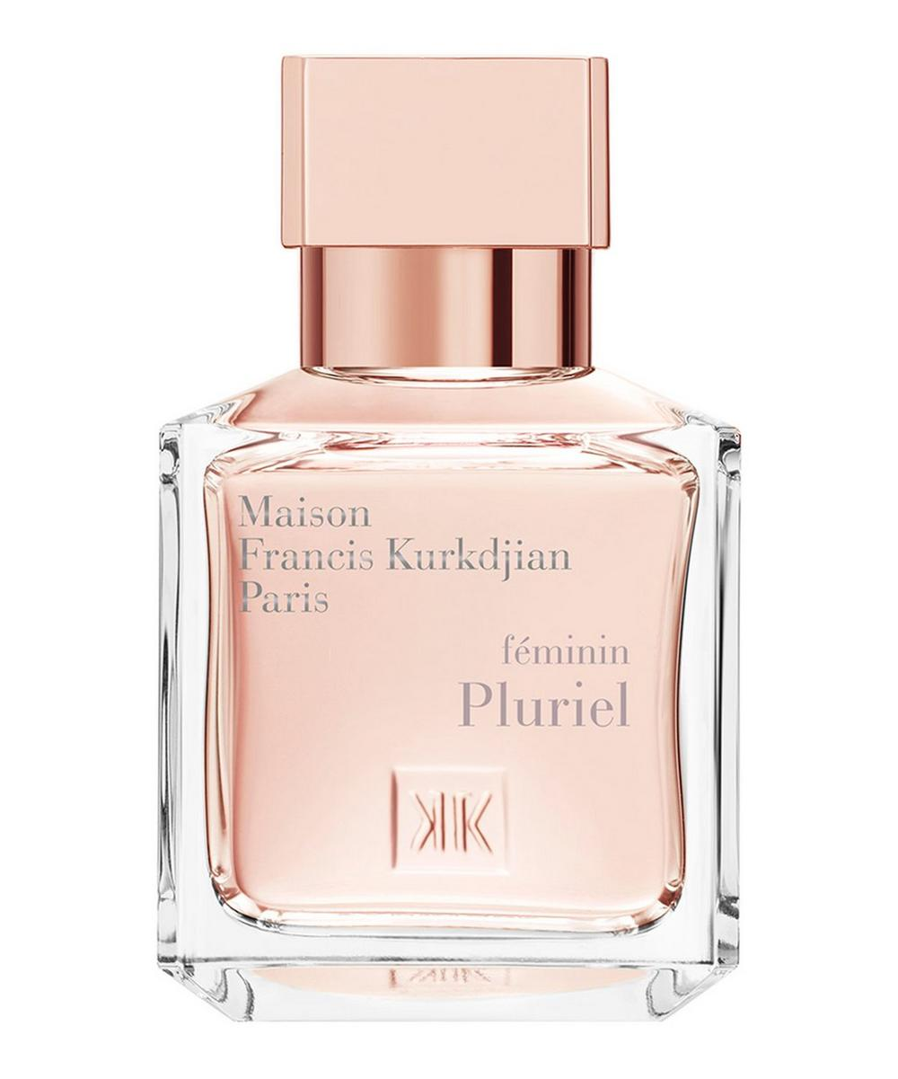 Feminin Pluriel Eau de Parfum 70ml