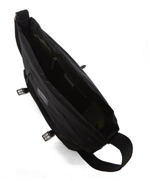 Jeremy Waxy Satchel Bag