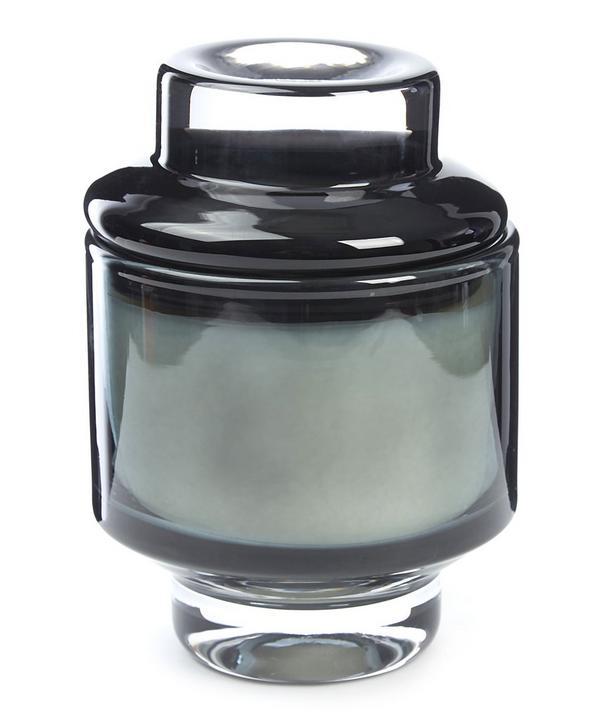Medium Earth Candle