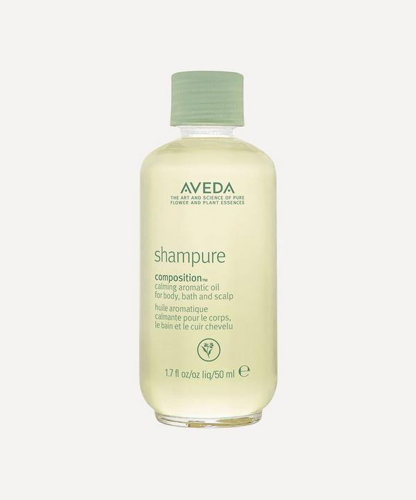 Shampure Composition Calming Oil 50ml