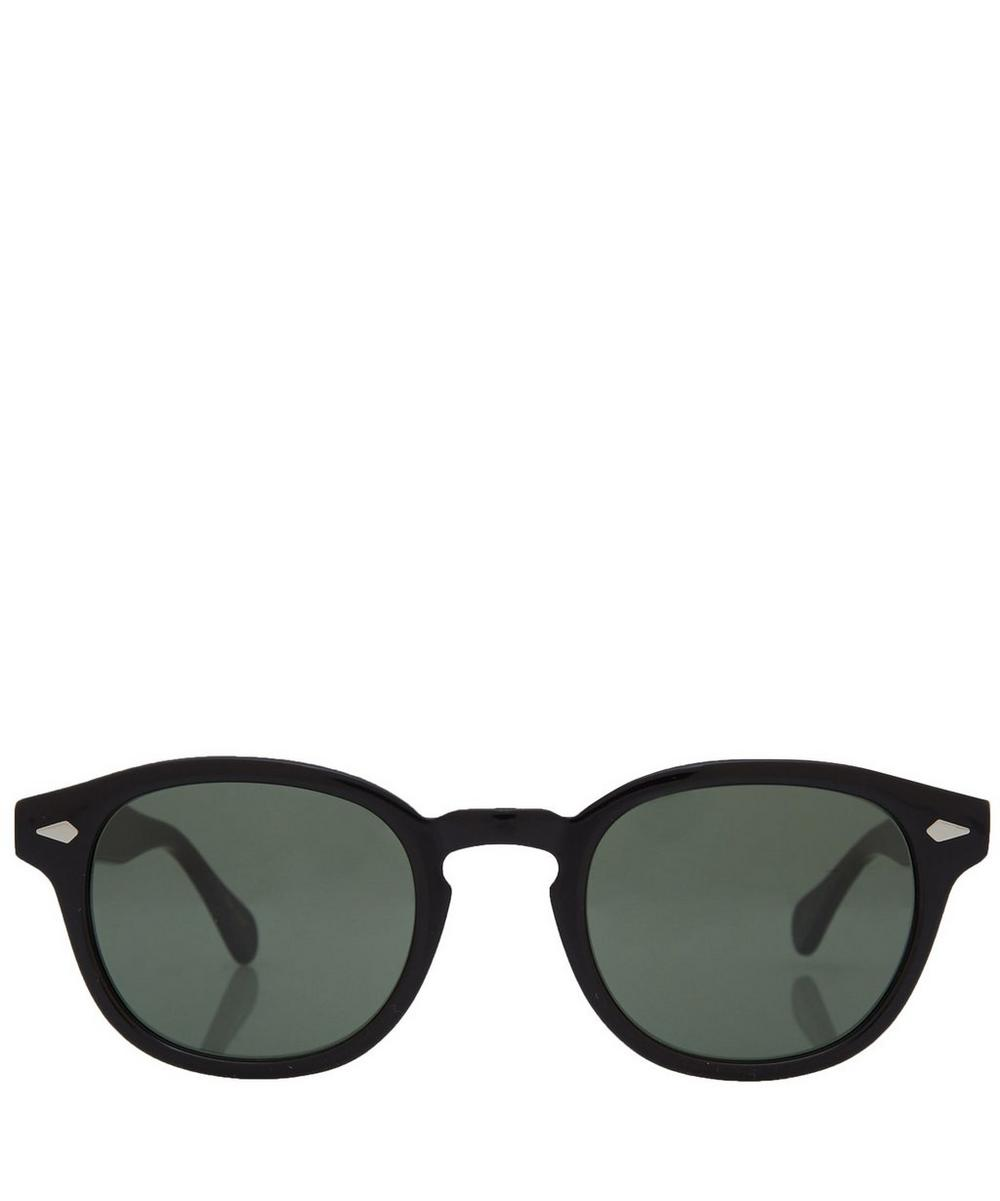 Lemtosh Round Sunglasses