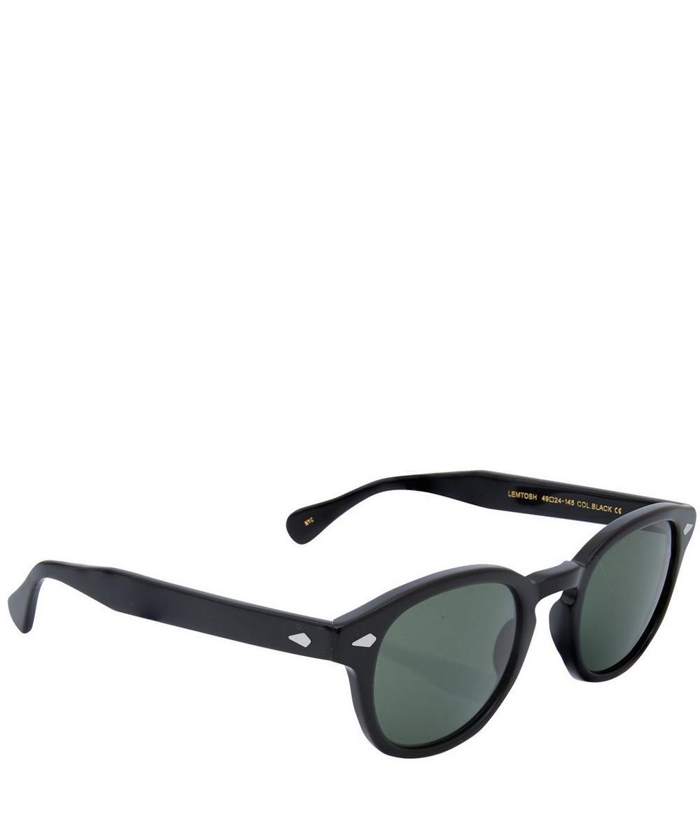 Lemtosh Round Sunglasses