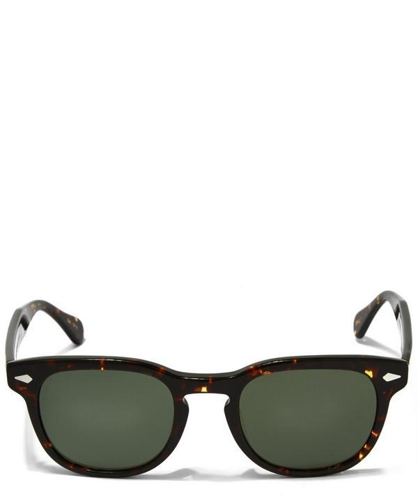 Gelt Square Sunglasses