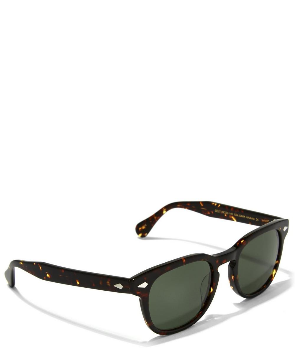 Gelt Square Sunglasses