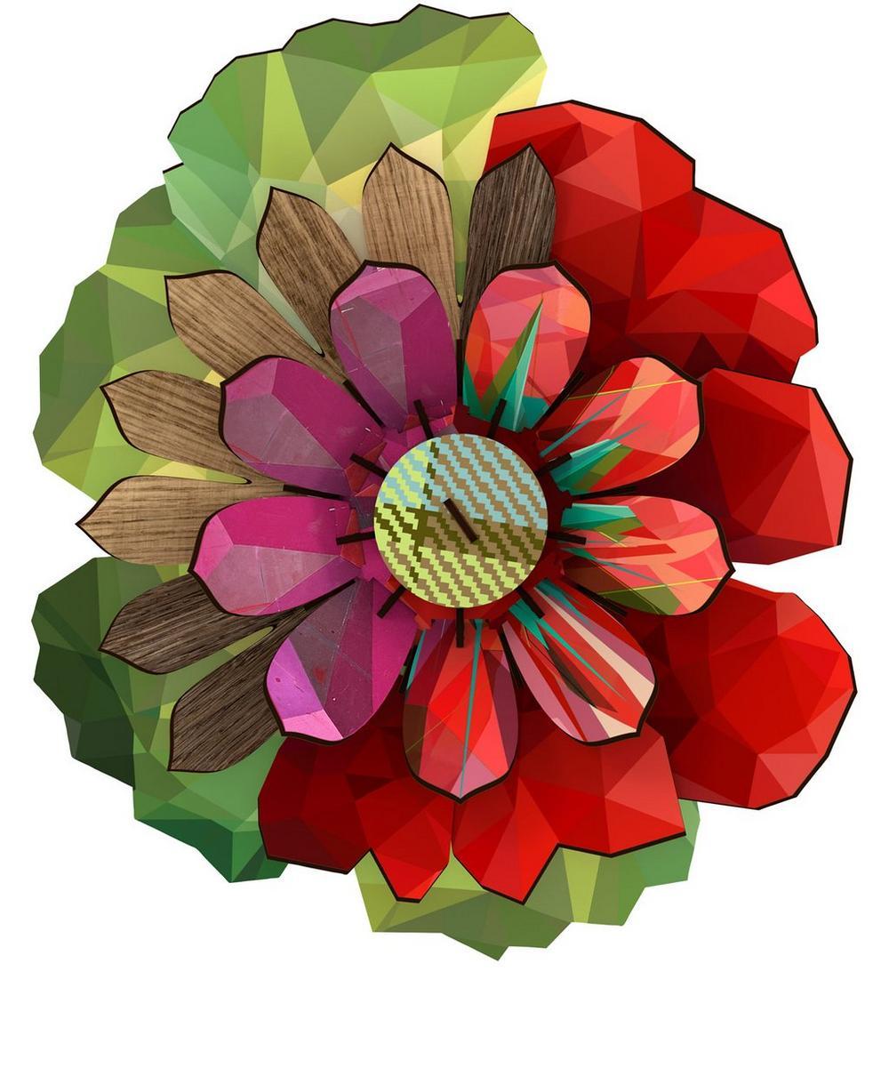 Apotheosis Ornamental Flower