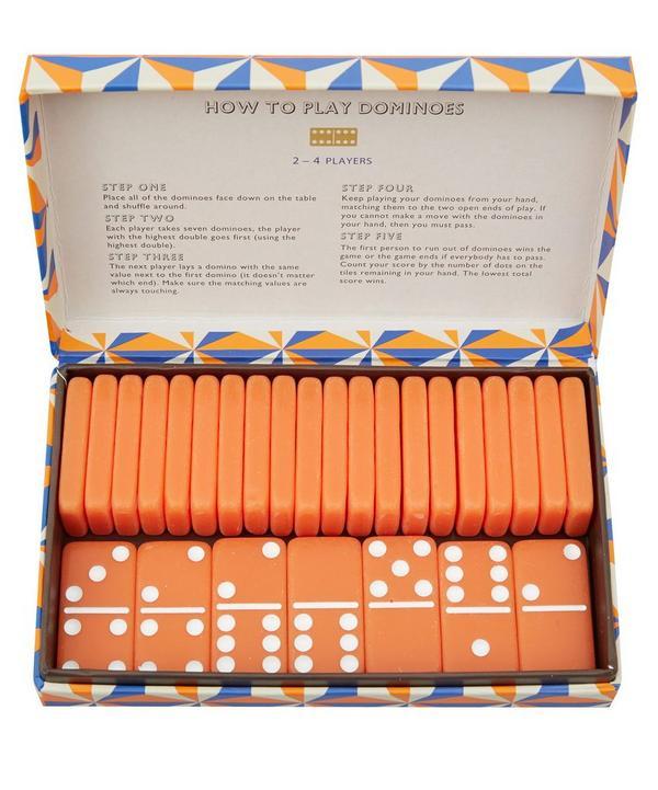 Dominoes Set