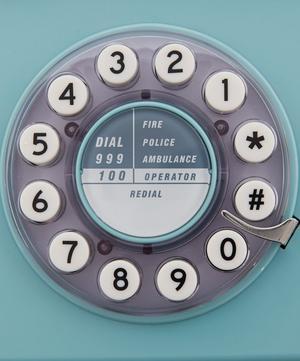 Trim French Phone