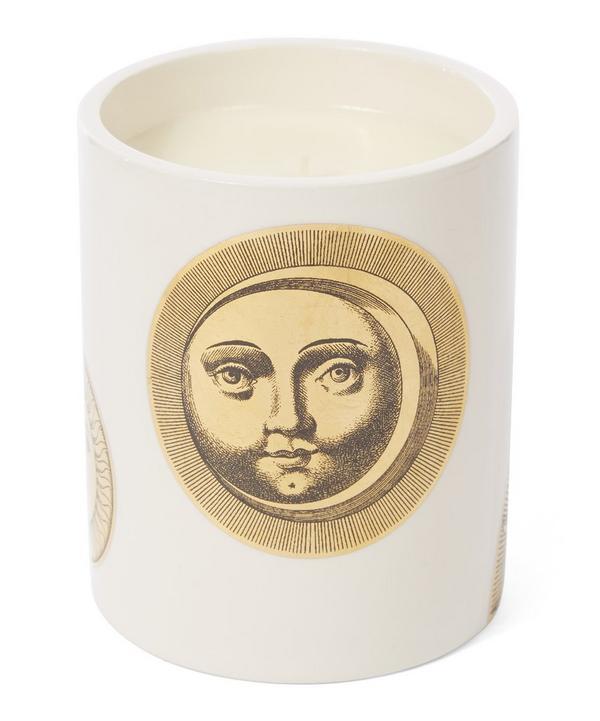 Soli e Lune Nero Scented Candle