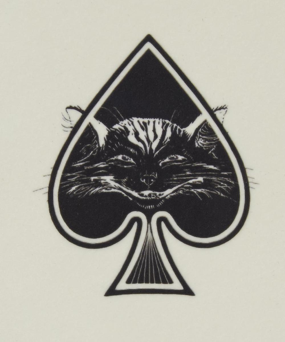 Ace Print Melamine Coaster