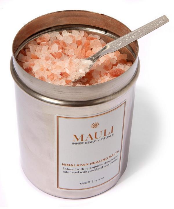 Himalayan Healing Salts 450g