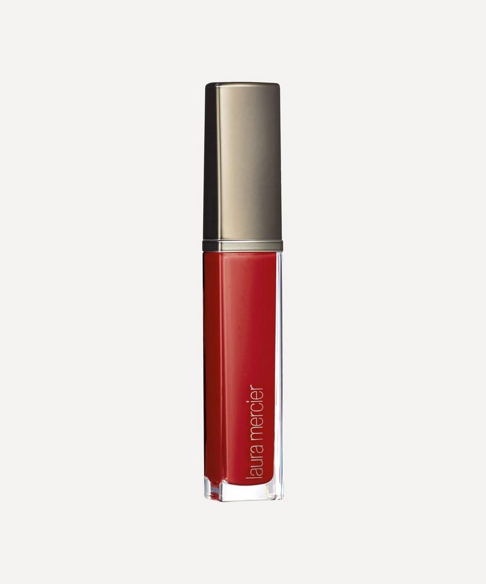 Paint Wash Liquid Lip Colour in Red Brick