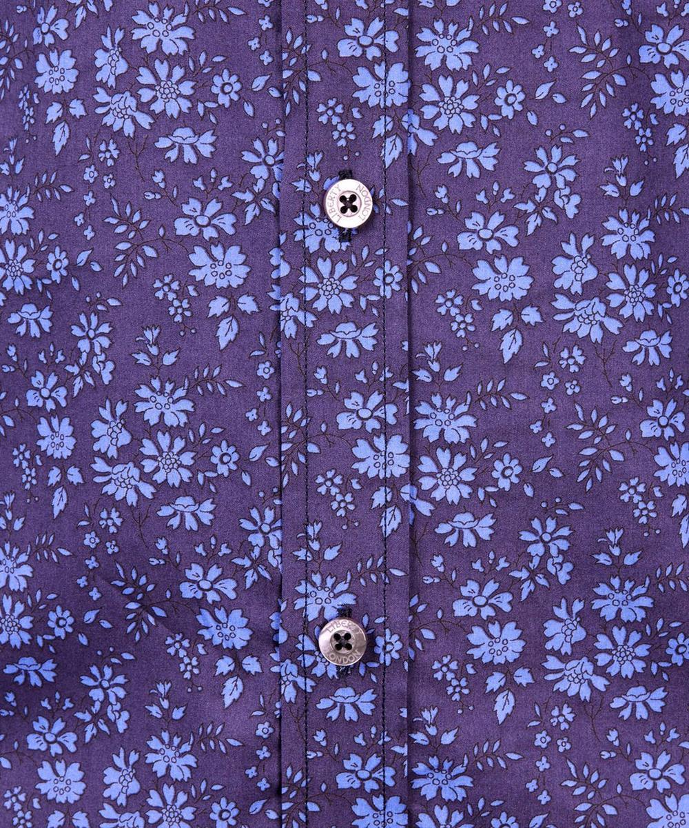 Capel Cotton Shirt