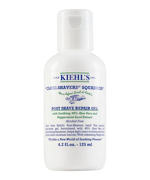 Post Shave Repair Gel 125ml