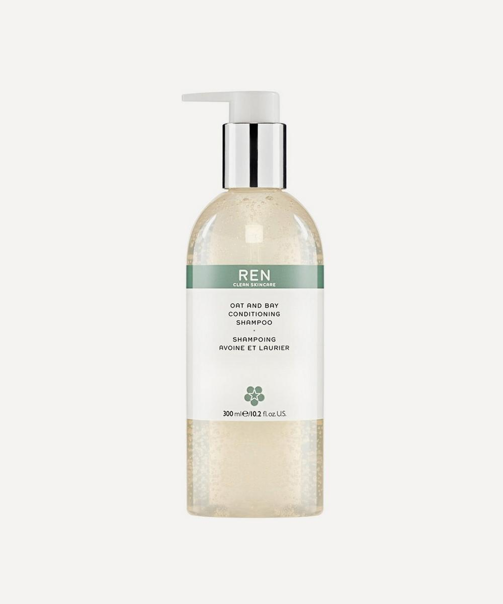 Oat and Bay Conditioning Shampoo 300ml