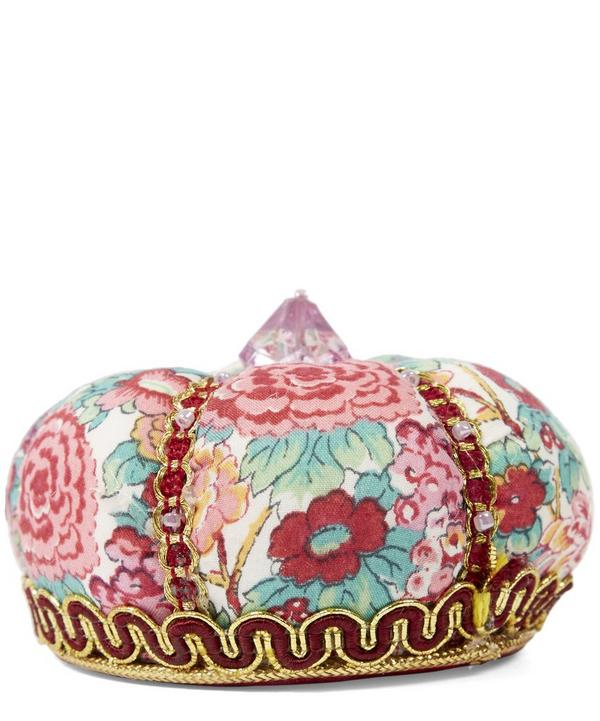 Crown Pin Cushion