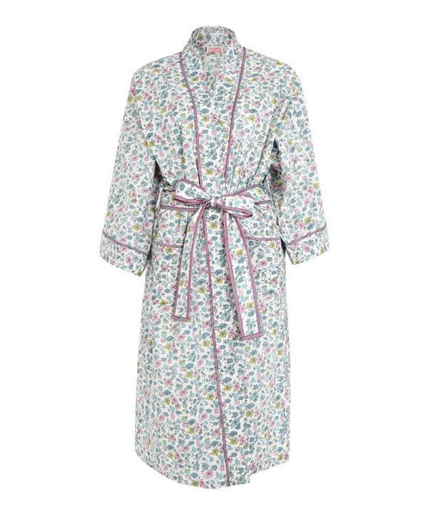 Isabel Vintage Cotton Kimono