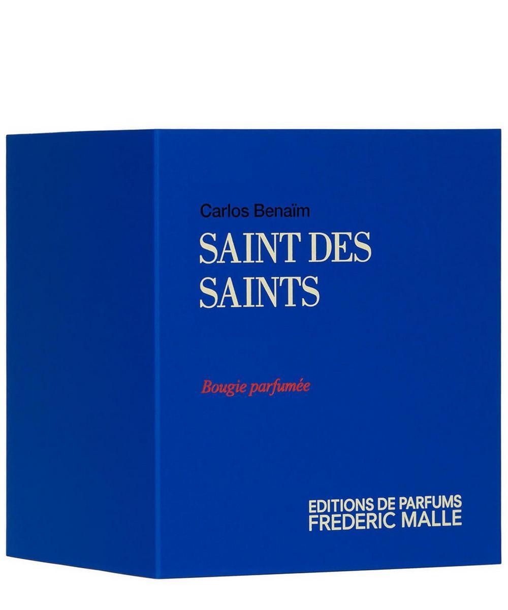 Saint Des Saints Candle 220g